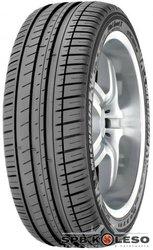 Автошины Michelin Pilot Sport PS3 205/50 R17 93W - фото 1