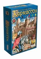Настольная игра Каркассон Средневековье (Carcassonne)