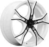 Колесный диск YOKATTA MODEL-36 6.5x16/5x112 D57.1 ET50 Черный - фото 1