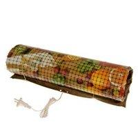 Инфракрасная электросушилка для овощей, фруктов и грибов Скатерть-самобранка (50х50)