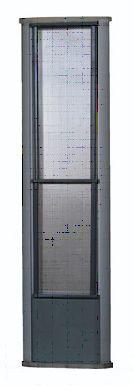 противокражные рамки odexpro fashion-xl-shielded-tx / 05739 / противокражная система odexpro fashion xl shielded tx (радиочастотная, с 2-мя антеннами, в комплекте с бп)