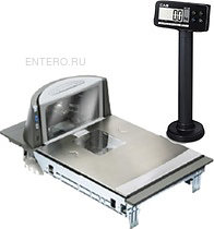 Весы торговые CAS PDSII-15D