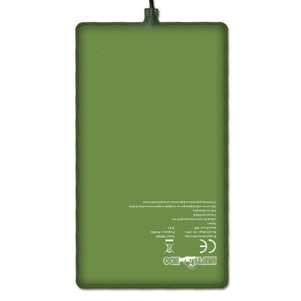 """Коврик с подогревом без терморегулятора """"Repti-zoo"""" (20w), 20x35 см"""