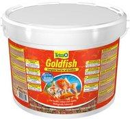 """Корм """"Tetra Goldfish"""" для всех видов золотых рыбок (хлопья), 10 л"""