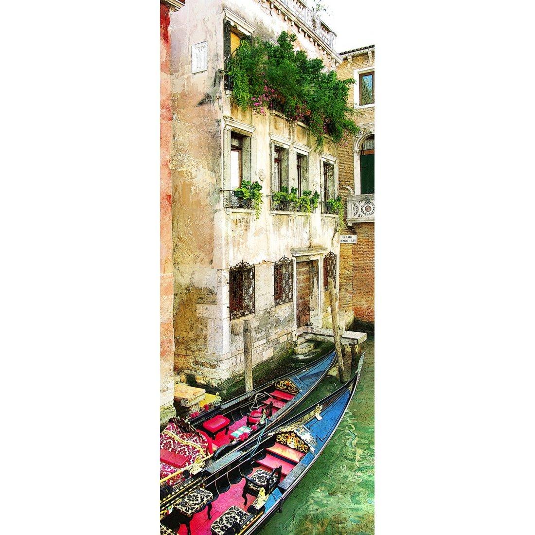 Рулонные шторы Divino коллекции Del Decor, тематики Живопись MRB-0137