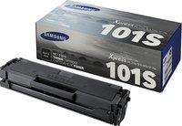 Картридж Samsung MLT-D101S для принтеров Samsung ML-2160/ ML-2165/ SCX-3400/ SCX-3405/ SCX-3407 черный, оригинальный (1500 стр.)