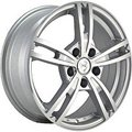 NZ Wheels SH672 6x15 4x100 ET 36 Dia 60.1 SF - фото 1