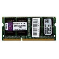 Оперативная память KINGSTON SO-DIMM DDR3 8Gb pc-10600 (KVR1333D3S9/8G)