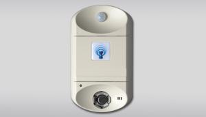 Альтоника Контрольная панель TAVR GSM