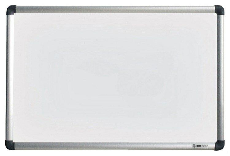 Демонстрационная доска Cactus CS-MBD-120X180 (120x180 см.) магнитно-маркерная, лаковое покрытие, алюминиевая рама