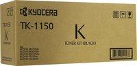 TK-1150 (1T02RV0NL0) оригинальный картридж Kyocera для принтера Kyocera P2235dn,P2235dw, M2135dn,M2635dn,M2735dw (3000 стр.)