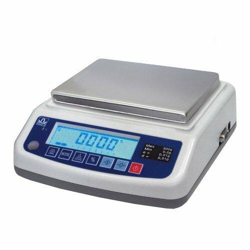 Весы лабораторные масса ВК-1500