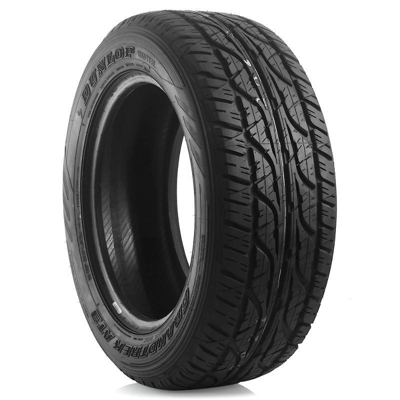 Шина Dunlop Grandtrek AT3 255/55 R18 109H