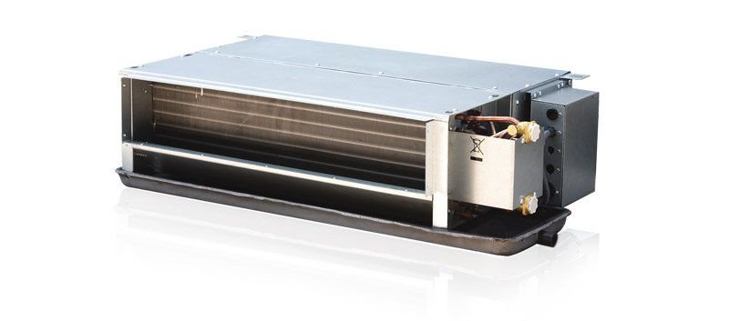 Фанкойл канальный MDV MDKT2-500G12