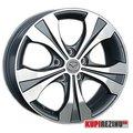 Диск Replay Mazda (MZ50) 6.5x17 5/114.3 D67.1 ET52,5SF - фото 1