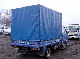 ЭРА Тент 3.2Х2.1Х2м ПВХ для автомобиля - малого грузовика