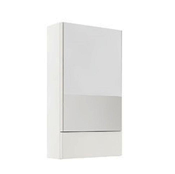 Зеркальный шкафчик Special 60см белый глянец Ifo RK776022100