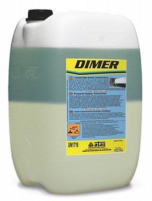 Шампунь для бесконтактной мойки ATAS DIMER (25 кг)