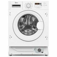 Встраиваемая стиральная машина Midea WMB8141