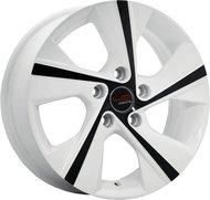 Колесный диск LegeArtis _Concept-HND509 7x17/5x114.3 D67.1 ET35 Черный - фото 1