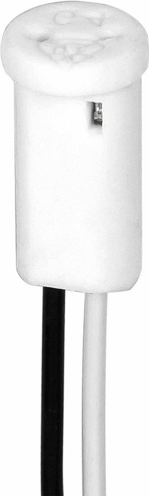 Патрон керамический для ламп 230V G4.0, LH20 22340