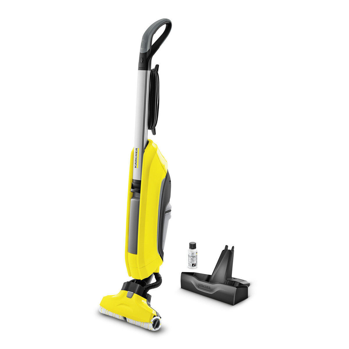 Аппарат для влажной уборки пола Керхер FC 5