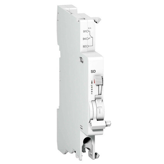 A9N26927 Schneider Electric ISD контакт аварийный для iDPN N, DPN N VIGI