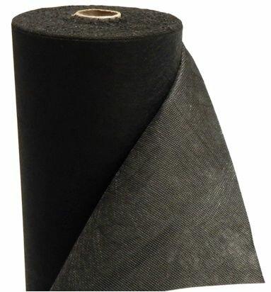 Агроволокно черное 50гр/м2 1,6м х 50м AGO0427
