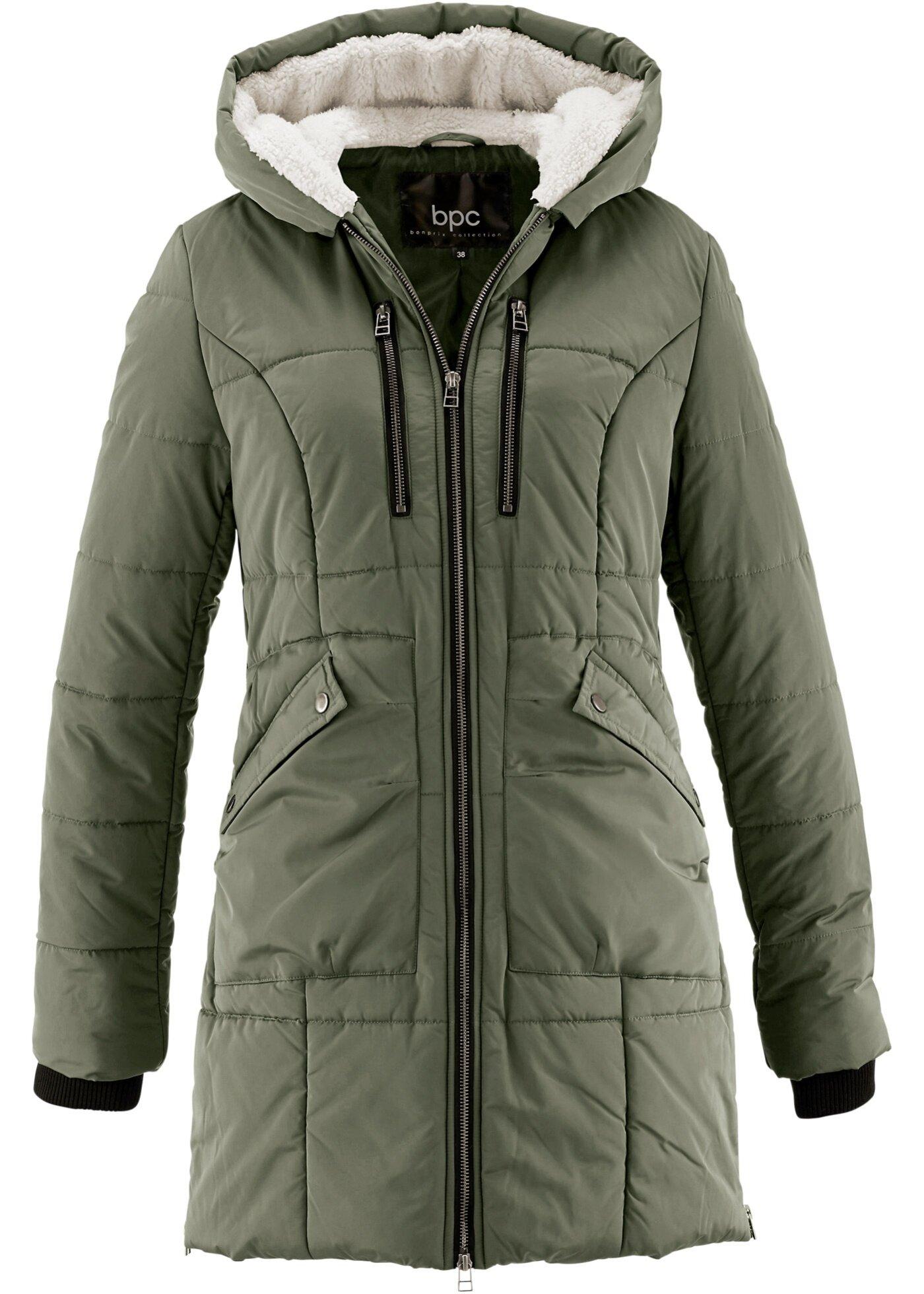 купить теплую куртку