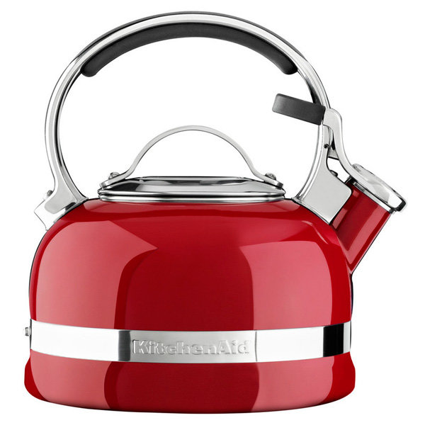 Чайник KitchenAid KTEN20SBER