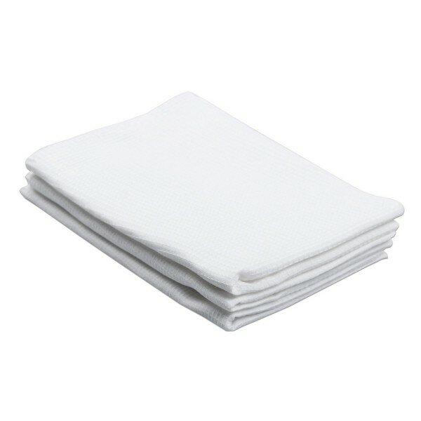 Полотенце вафельное 45х80 см, плотность 240 г/м2
