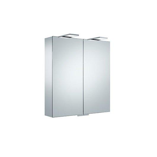 Зеркальный шкаф Keuco Royal 15 14402 171301 (650х720мм)
