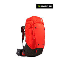 Туристический рюкзак Thule Versant 60 л., мужской, красный