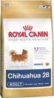 Сухой корм для собак Royal canin Chihuahua 28 Adult для породы Чихуахуа, 1,5 кг
