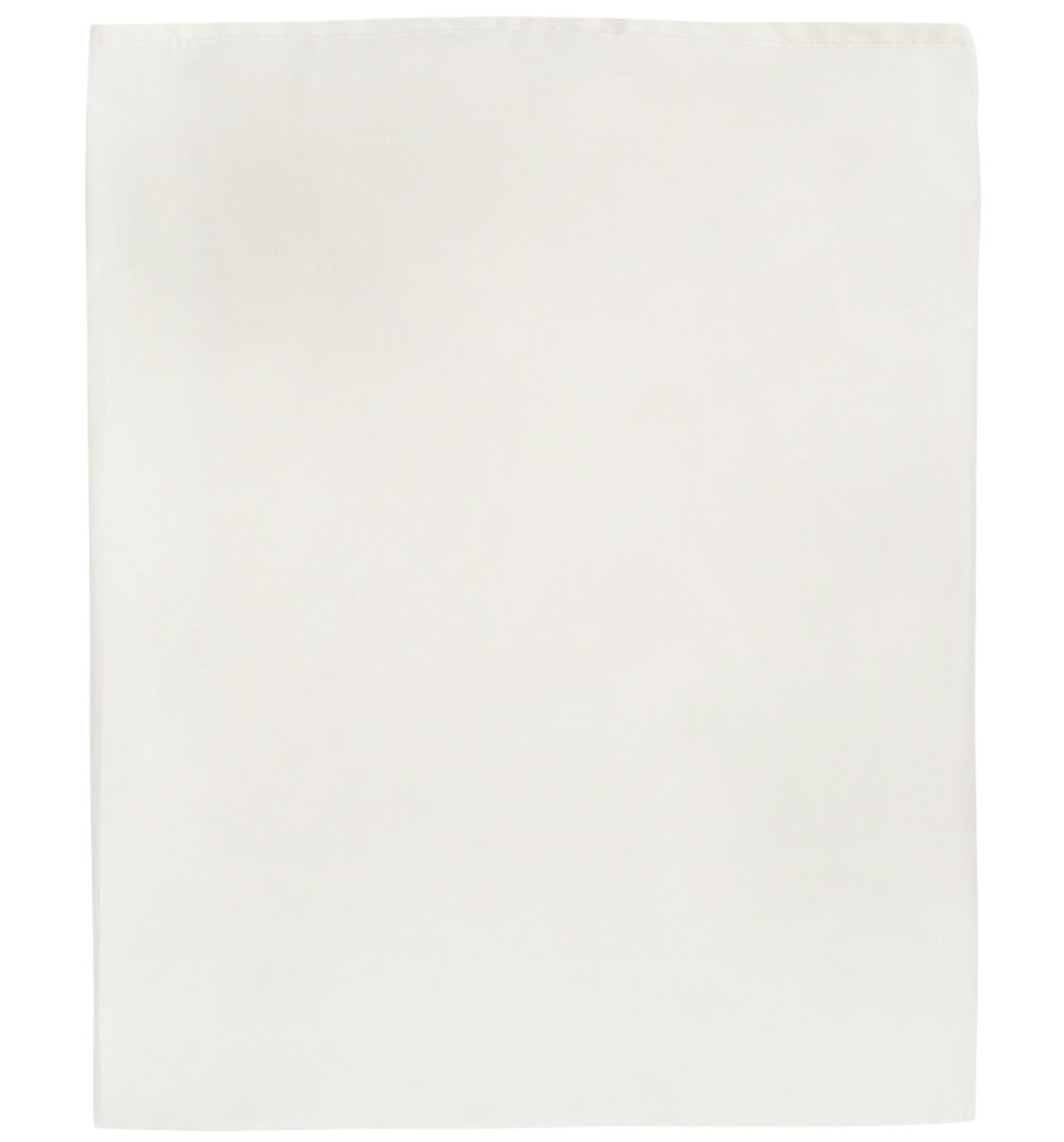 Простыня Зайка Моя Сатин 160х100, цвет: бежевый