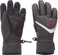Перчатки для мальчиков Ziener Lorik, размер 4,5
