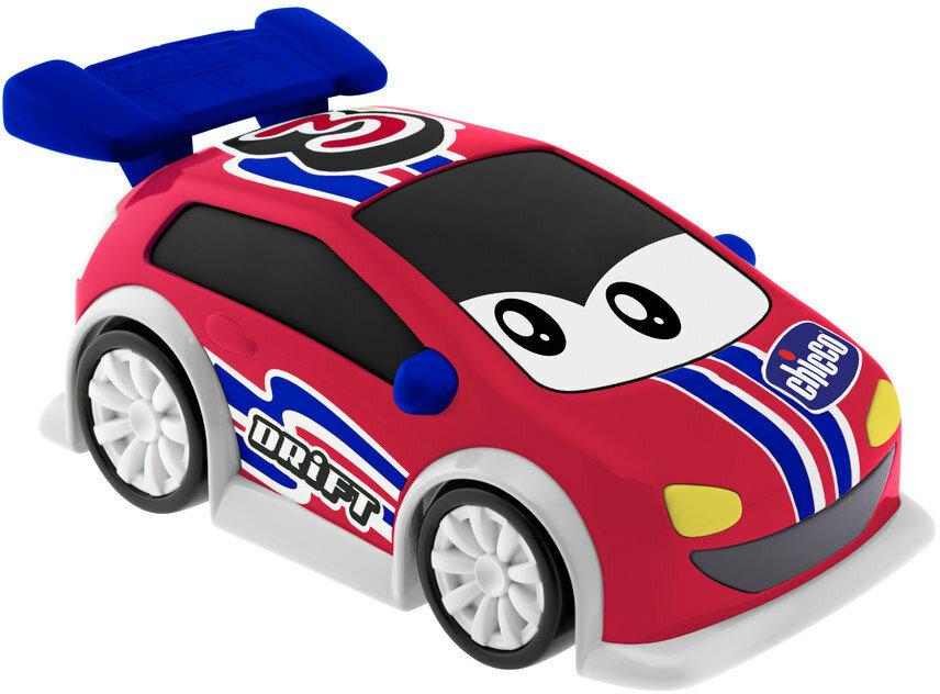 Машинка Chicco Danny Drift