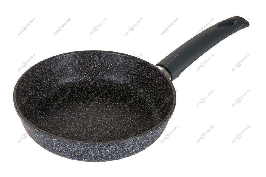 Сковорода Helper GRANIT 22см G5022