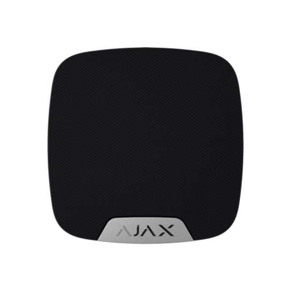 Охранная сирена Ajax HomeSiren (black)