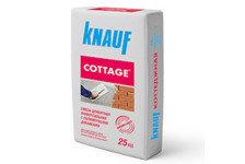 Смесь KNAUF Коттеджная цем.универс. 25 кг (36)