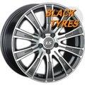 Диск колесный LS Wheels 311 6x15/5x100 D57.1 ET45 GMF - фото 1