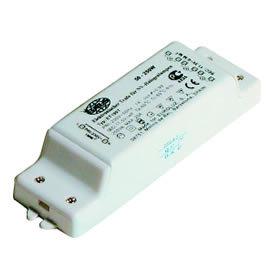 """Трансформатор электронный """"GALS ET-190T"""", 220 В/12 В, 250 Вт"""