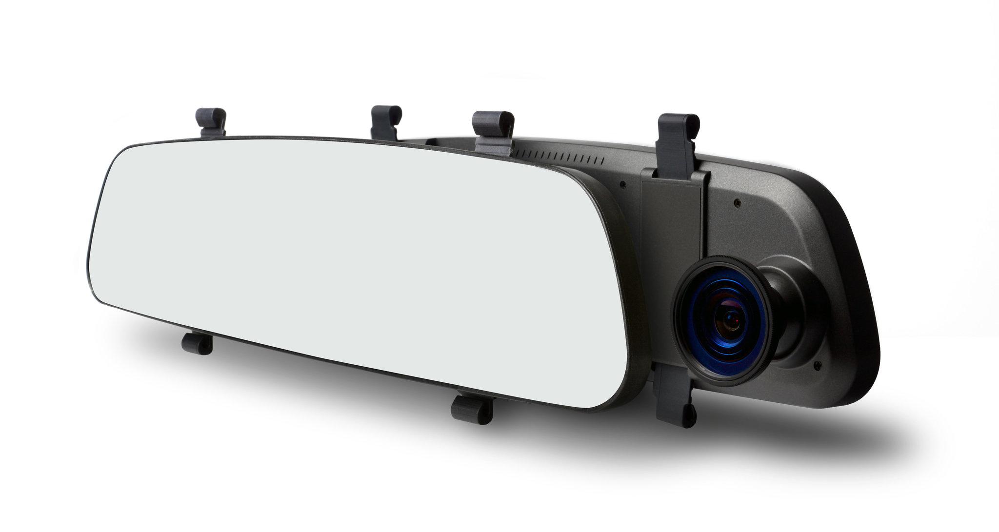 Автомобильные видеорегистраторы TrendVision MR-710GP