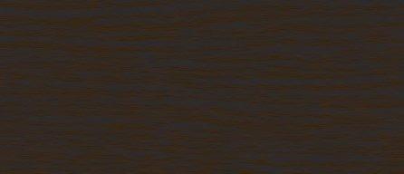 Плинтус Идеал 55мм 2,5м Венге черный 302