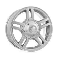Колесные диски КиК УАЗ-Патриот (КС434) 7,0\R16 5*139,7 ET35 d108,5 [28094]