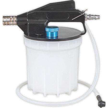 Устройство для замены тормозной жидкости пневматическое Licota ATS-4226