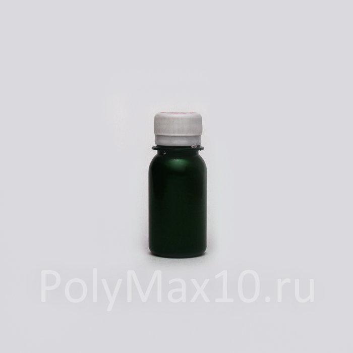 Колеровочная паста зеленая 50 гр