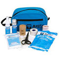 Медицинский набор Masita в сумке (син)
