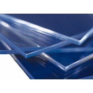 Оргстекло литьевое тосп прозрачное 5мм, 1500*1700 мм