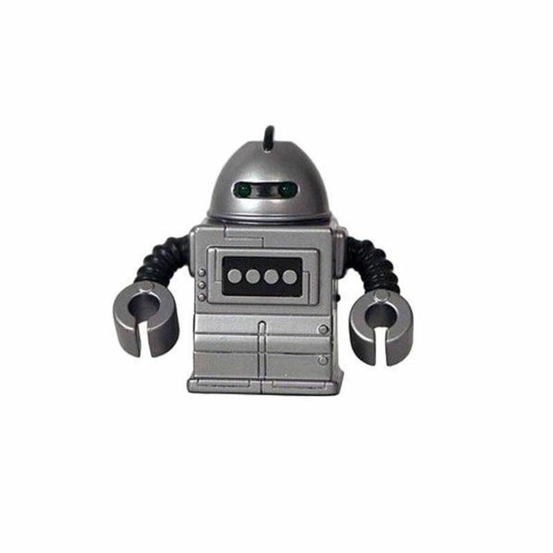 Робот Zibits
